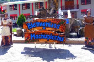 Discover Machupicchu 8 Days