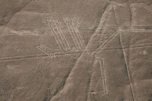 Nazca Lines Over Flight Tour