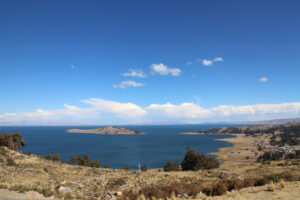 Titicaca Full Day